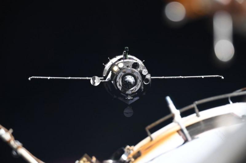 Temmuz'da çekilen göz alıcı uzay görüntüleri