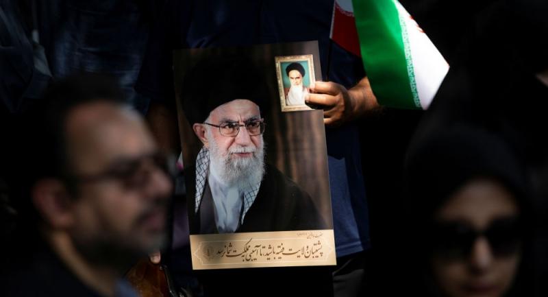 'ABD'nin İran'a saldıracak gücü ve takati yok'