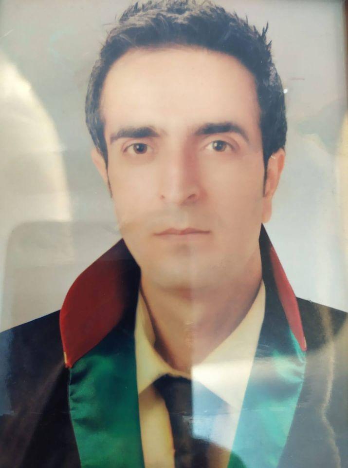AK Parti Ergani İlçe Başkanı belli oldu