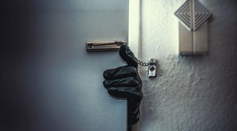 Artan hırsızlık olayları vatandaşı tedirgin ediyor