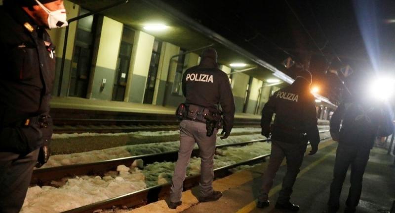 Avusturya İtalya'dan tren seferlerini durdurdu: 500 kişi İtalya'da bekletiliyor