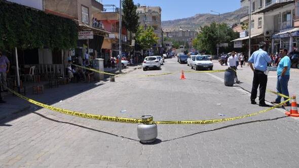 Baba ve kızı silahlı saldırıda öldü