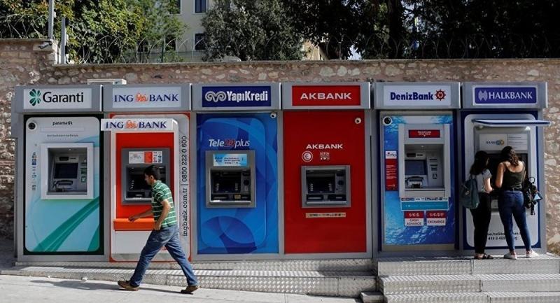 Bankamatikler mikrop saçıyor!
