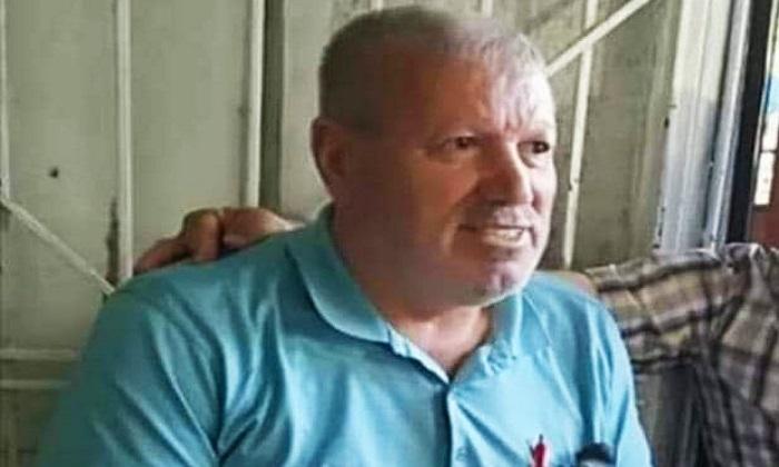 Basın emekçisi Behçet Duran, Covid-19'dan yaşamını yitirdi