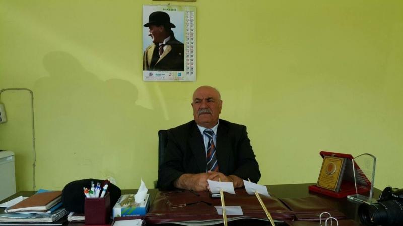 Başkan Mahmut Ernez Polis Haftasını kutladı