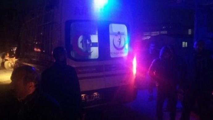 Çanakkale'de üniversite öğrencisi intihar etti