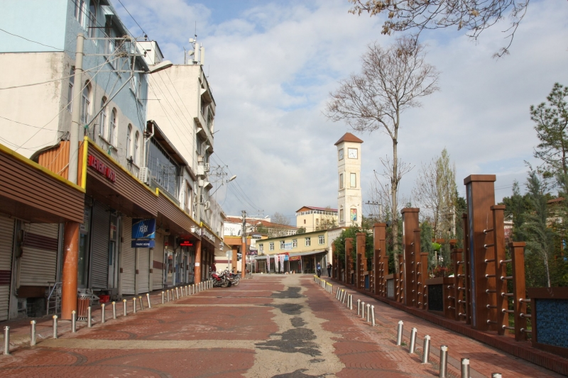 Diyarbakır sokağa çıkma kısıtlamasından muaf