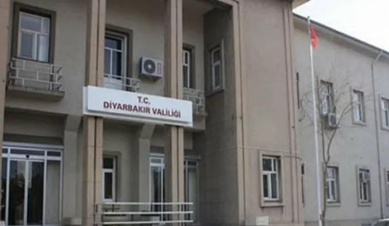 Diyarbakır Valiliği'nden 'operasyon köpeğiyle işkence' iddiasına yanıt