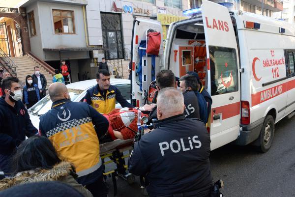 Diyarbakır'da doğalgaz zehirlenmesi: 3 ölü