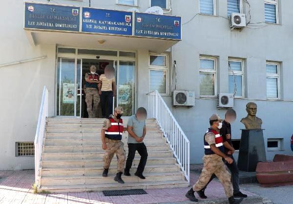 Diyarbakır'da dolandırıcılık operasyonu 10 gözaltı