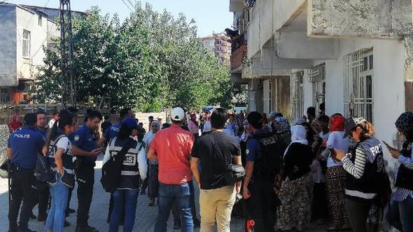 Diyarbakır'da 'kaçak kontrolü' gerginliği: 4 yaralı