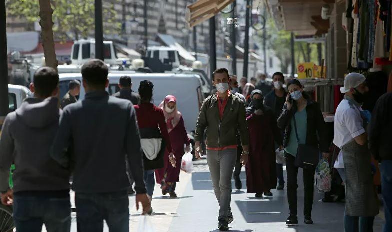 Diyarbakır'da, koronavirüs salgınına karşı alınan kararlar hayata geçirildi