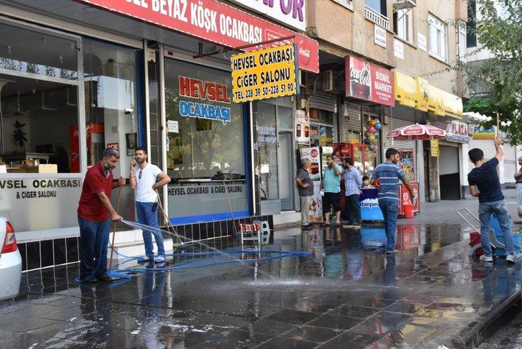 Diyarbakır'da park yeri kavgası cinayetle sonuçlandı