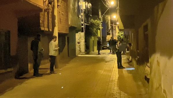 Diyarbakır'da silahlı çatışma: 15 yaşındaki Zübeyir öldü, 17 yaşındaki şüpheli aranıyor