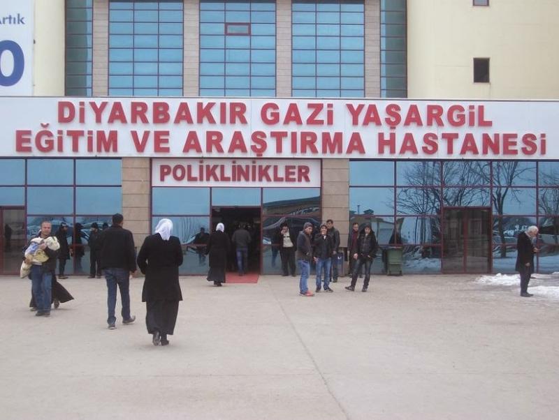 Diyarbakır'da vaka sayısında artış!