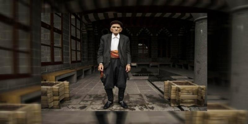 'Diyarbakır'ın Bülbülü' yaşamını yitirdi