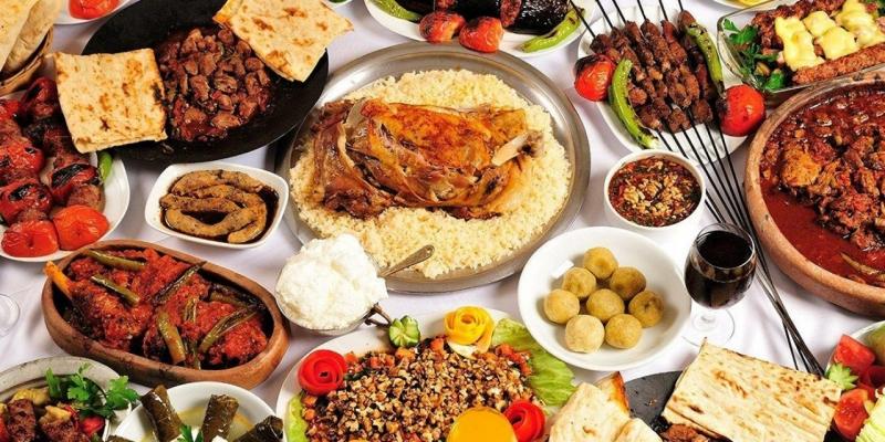 Diyarbakır'ın mutfağı dünyayla tanışacak