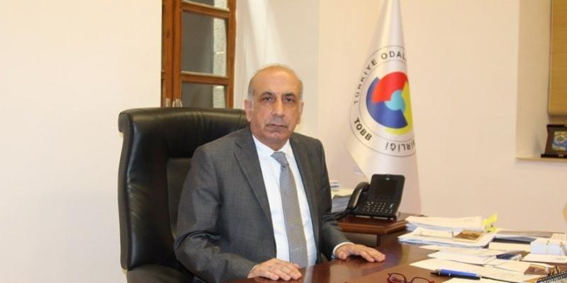DTSO Başkanı Kaya: Kamu kurumları borçlarını artık ödemeli