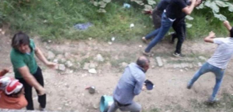 DTSO, Sakarya'daki çirkin saldırıyı kınadı!