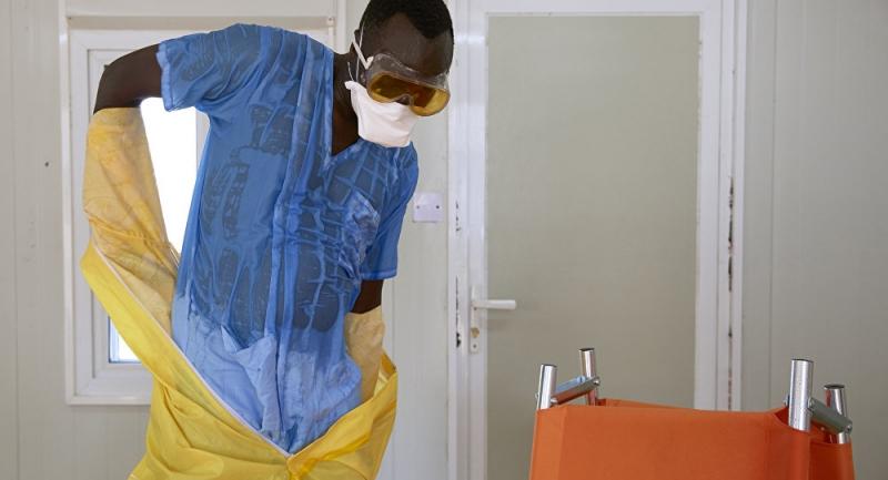 Ebola tedavisinde 2 ilaç geliştirildi