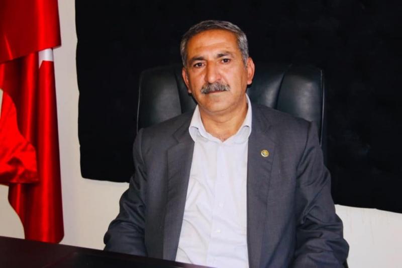 Ergani Esnaf Odası Başkanı Bayram Mesajı Yayımladı