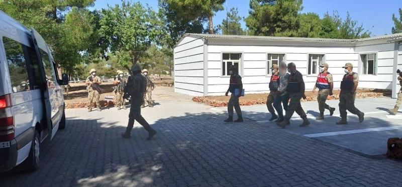 Ergani'de kardeşini öldüren zanlı, 11 yıl sonra yakalandı