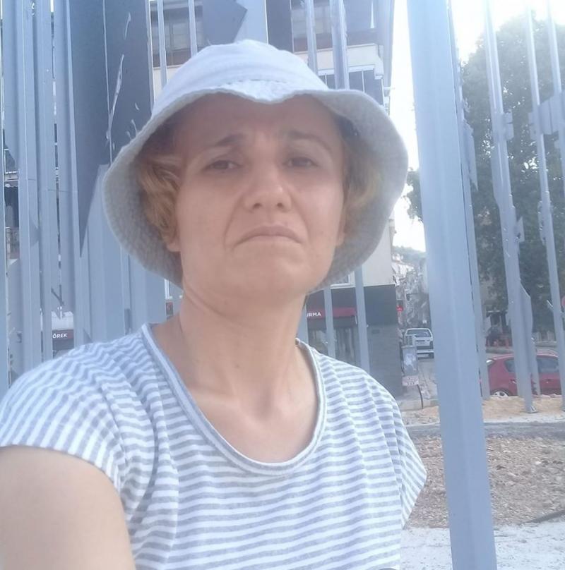 Ergani'de kaybolan epilepsi hastası kadın Diyarbakır'da bulundu