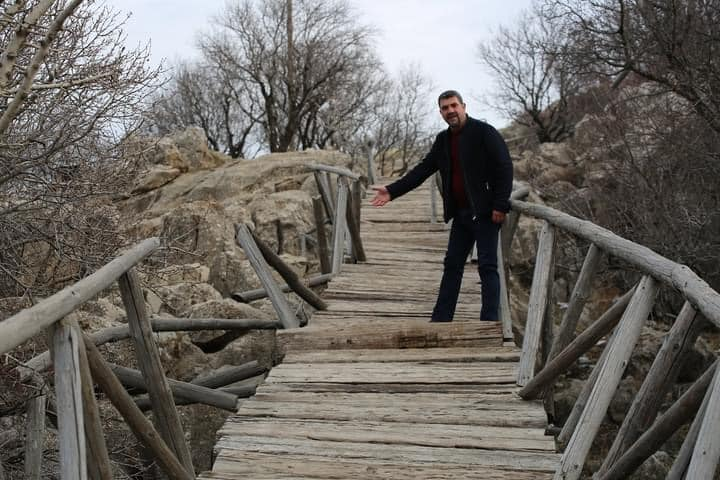 Ergani'deki tarihi mekanlar ilgi bekliyor