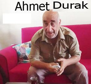 Ergani'nin Ahmet'i de koronaya yenik düştü