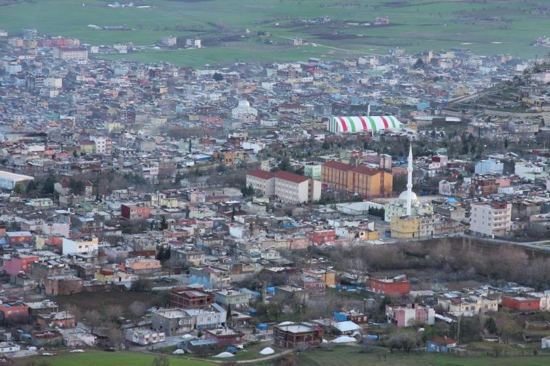 Ergani'nin Yeni Nüfusu