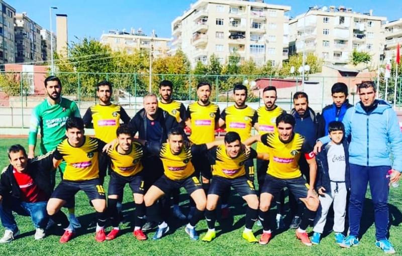 Erganispor Bir Attı Üç Aldı