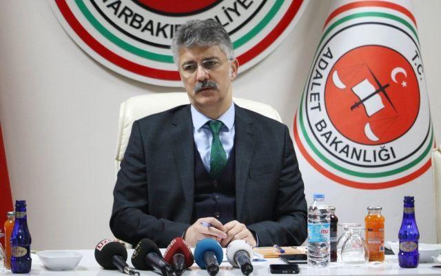 Güre izmir'e, Yavuz Diyarbakır'a gelecek