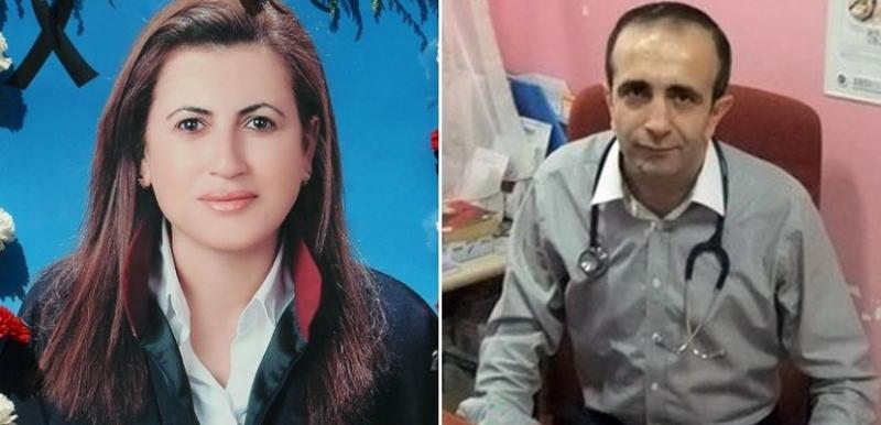 Eşini öldüren Doktor Issı'nın cezası onandı