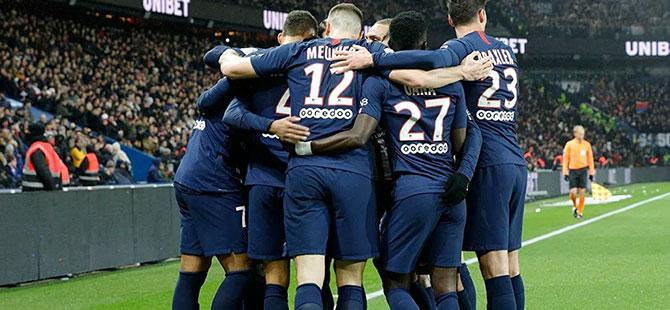 Fransa'da karar çıktı: PSG şampiyon