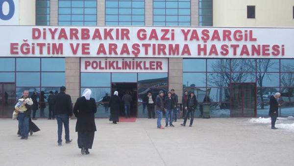 GAZİ YAŞARGİL HASTANESİ'NE 'HİJYEN' CEZASI