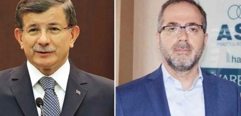 Gelecek Partisi'nin Diyarbakır İl Başkanı Aytaç oldu!