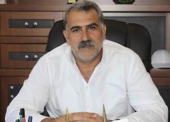 HDP'den seçilen belediye başkanı istifa etti