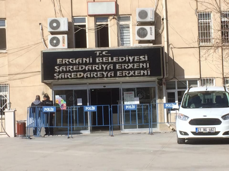 GÜNCELLENDİ: HDP'li belediyelere kayyum atandı