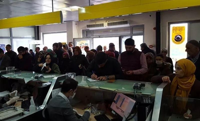İşsizlik maaşında 5 Nisan endişesi