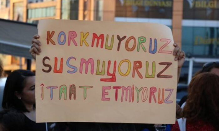 Resmi rakamlara göre, Diyarbakır kadın cinayetlerinde ilk sırada