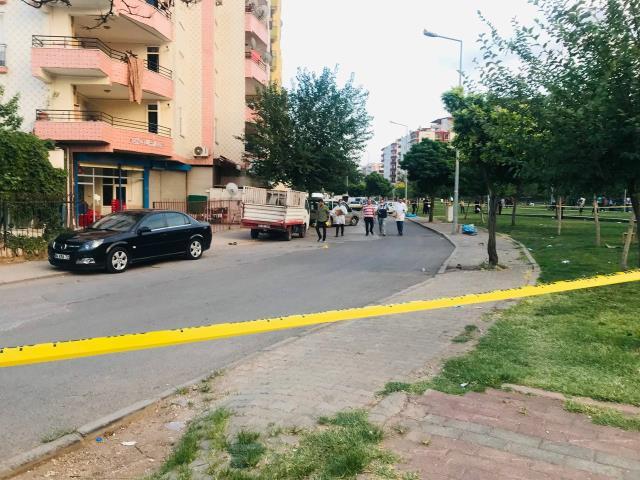 Silahlı kavga: 2 ölü, 15 yaralı
