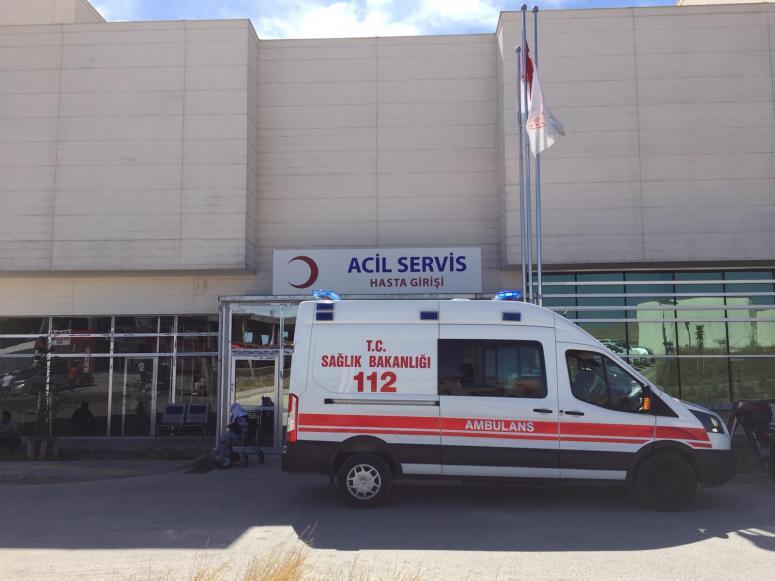 Silvan'da silahlı kavga: 4 yaralı