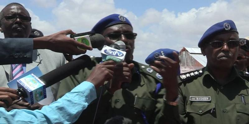 Somali'de otel saldırısı: 12 kişi öldü