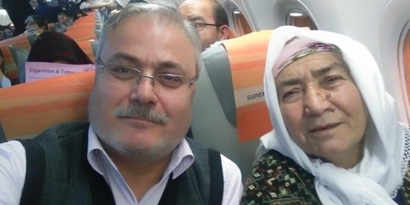 Türk'ün koronavirüs isyanı!