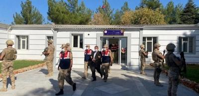 Ergani'de 17 yıldır firari olan cinayet zanlıları yakalandı