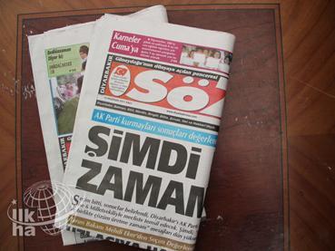 Diyarbakır Basınından Haber Başlıkları