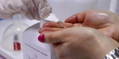 ABD'de el dezenfektanı içen 3 kişi öldü, 1 kişi kör oldu