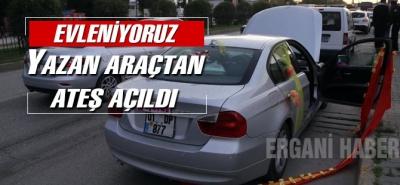 Adana'da bir kadına silahlı saldırı