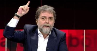 Ahmet Hakan'dan, İmamoğlu yorumu: 'Keşke kayyum atansa' diyordur