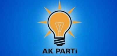 AK Parti'nin Diyarbakır'daki 12 İlçe başkanı istifa etti